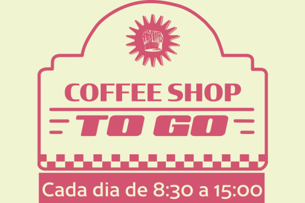 Avui neix el Coffee Shop To Go!